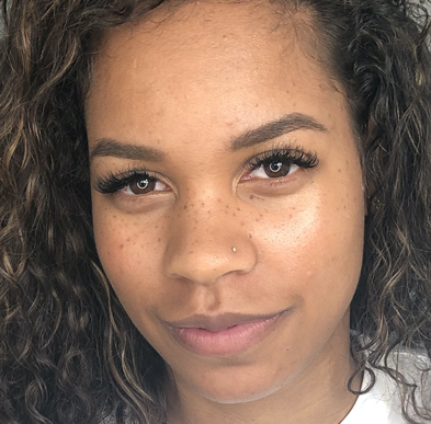 Faux freckles na 1